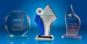 Trofeos Cristal